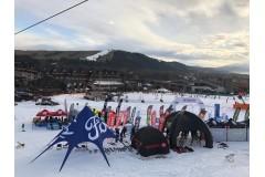 SNOW EXPO 12/13 grudzień Białka T.