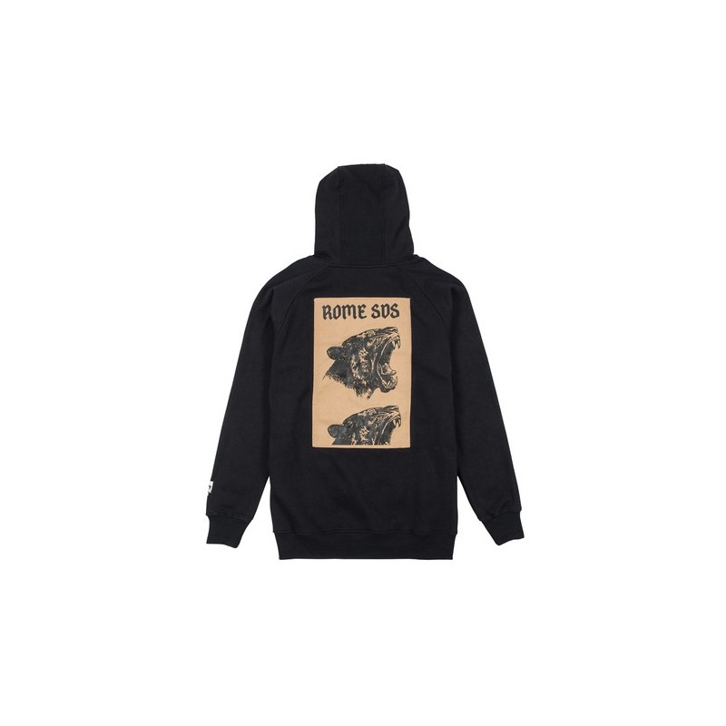 Rome SDS Panther Pullover