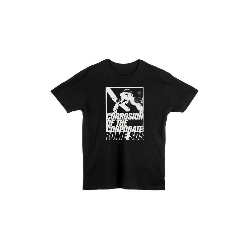Rome SDS koszulka Corrision