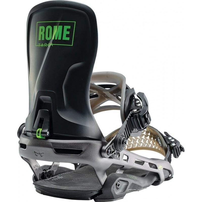 Rome SDS '20 Targa Black