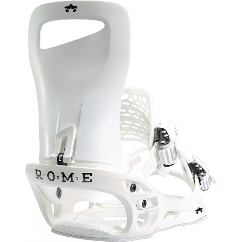Rome SDS '20 Slice white