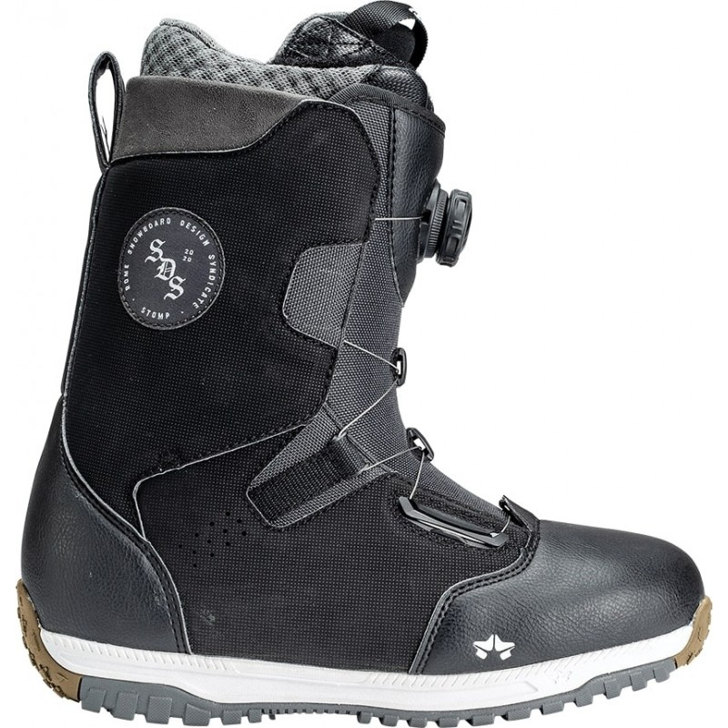 Rome SDS '20 Stomp black