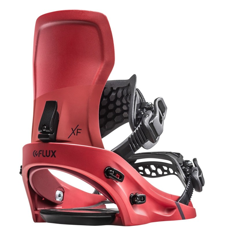 Flux XF '20 Red