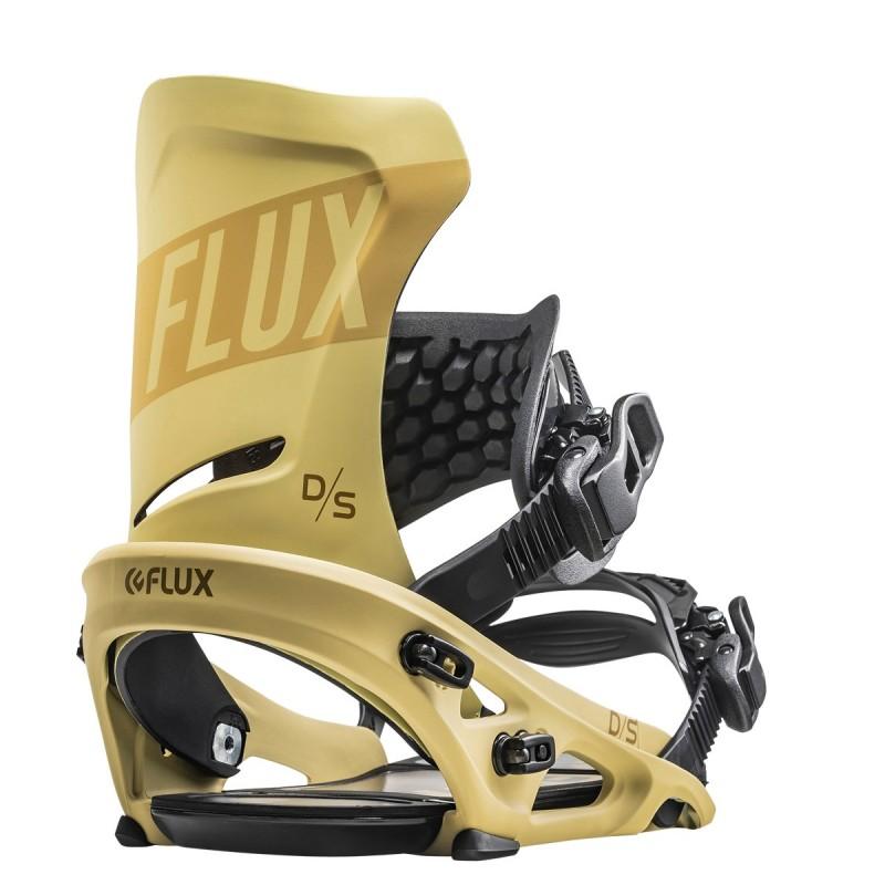 Flux DS '20 Sand