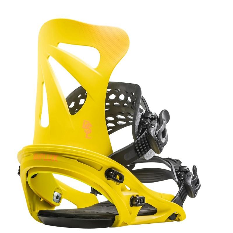 Flux DSL '20 Yellow x Orange