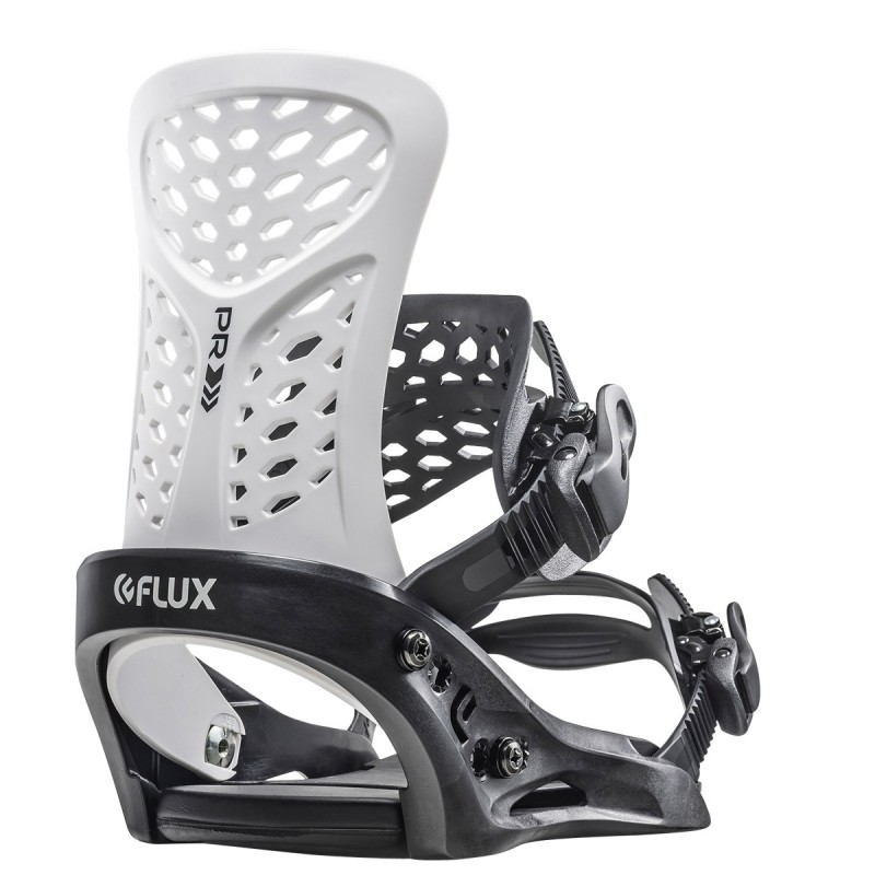 Flux PR '20 Black White