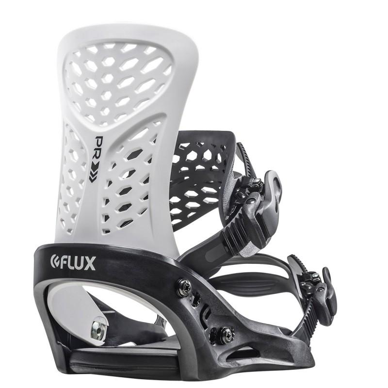 Flux PR '20 Black White