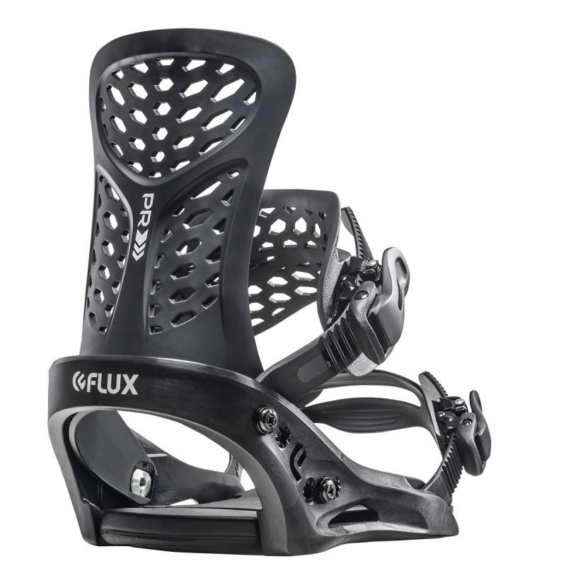 Flux PR '20 Black