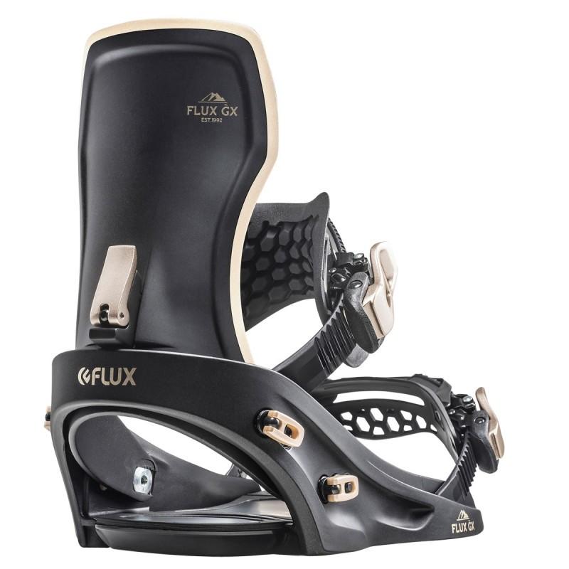Flux GX '20 black