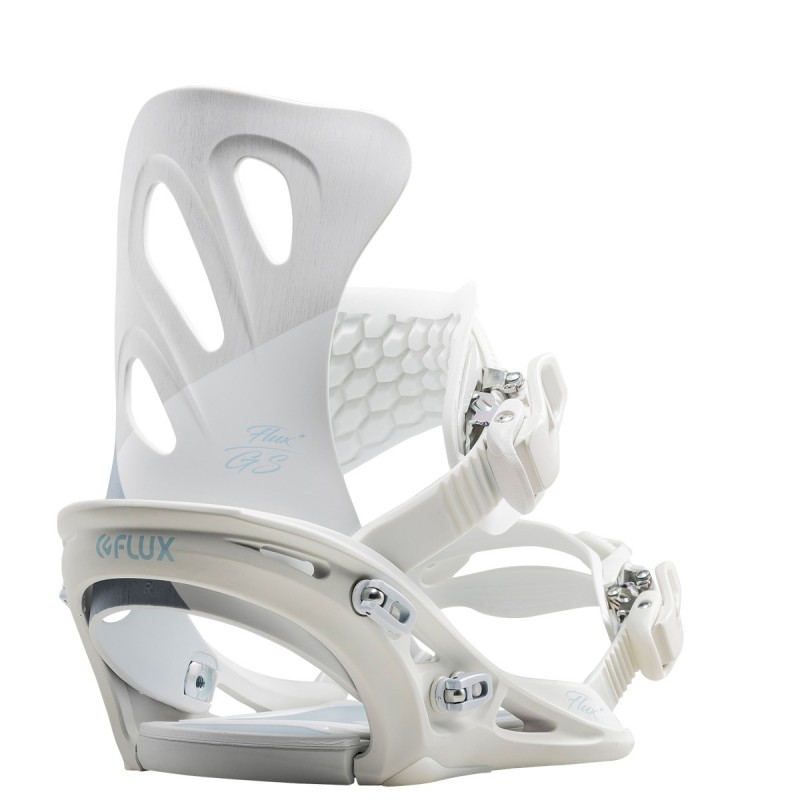 Flux GS '20 White