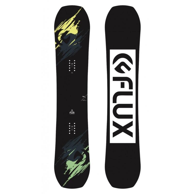 Flux TW '20 Trickboard