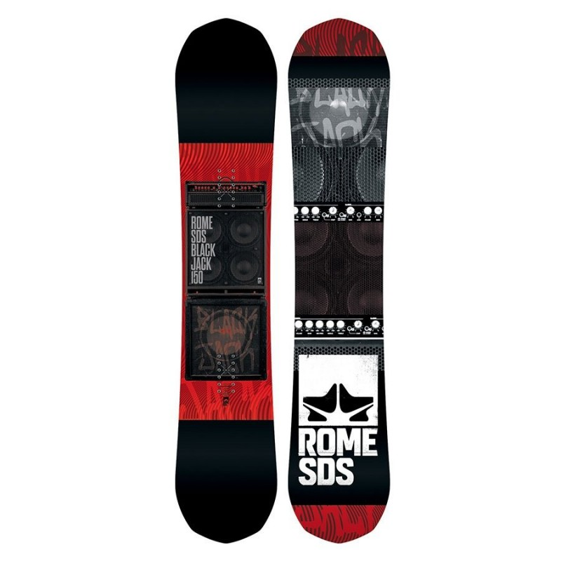 Rome SDS BlackJack
