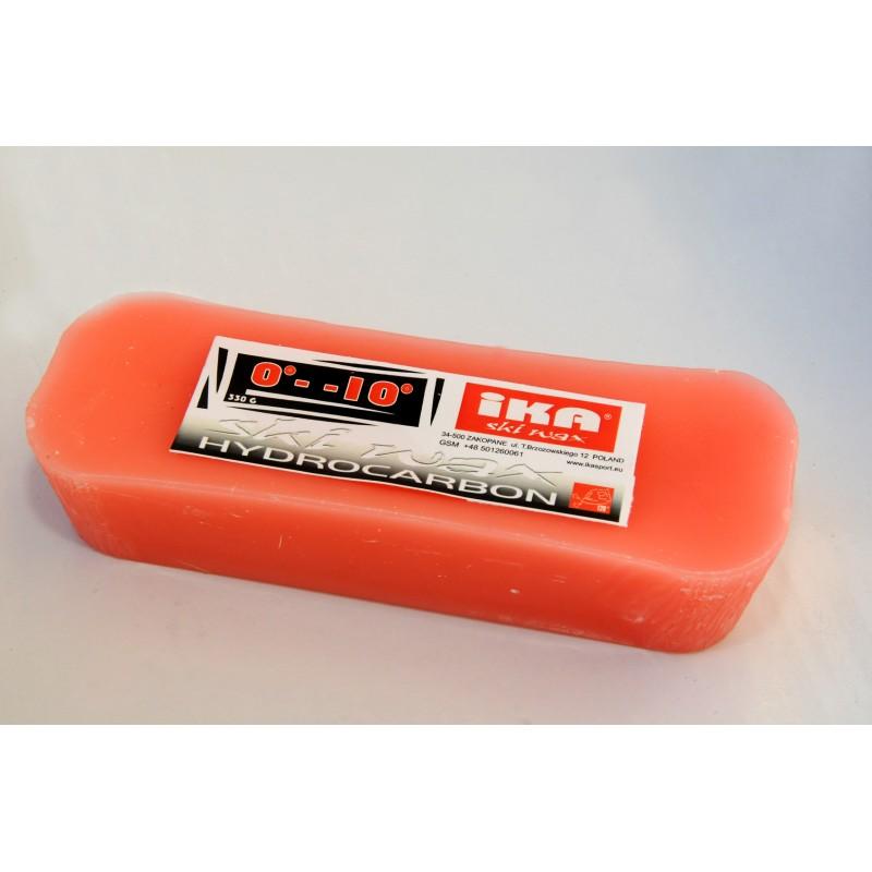IKA Sport Hydrocarbon WAX...