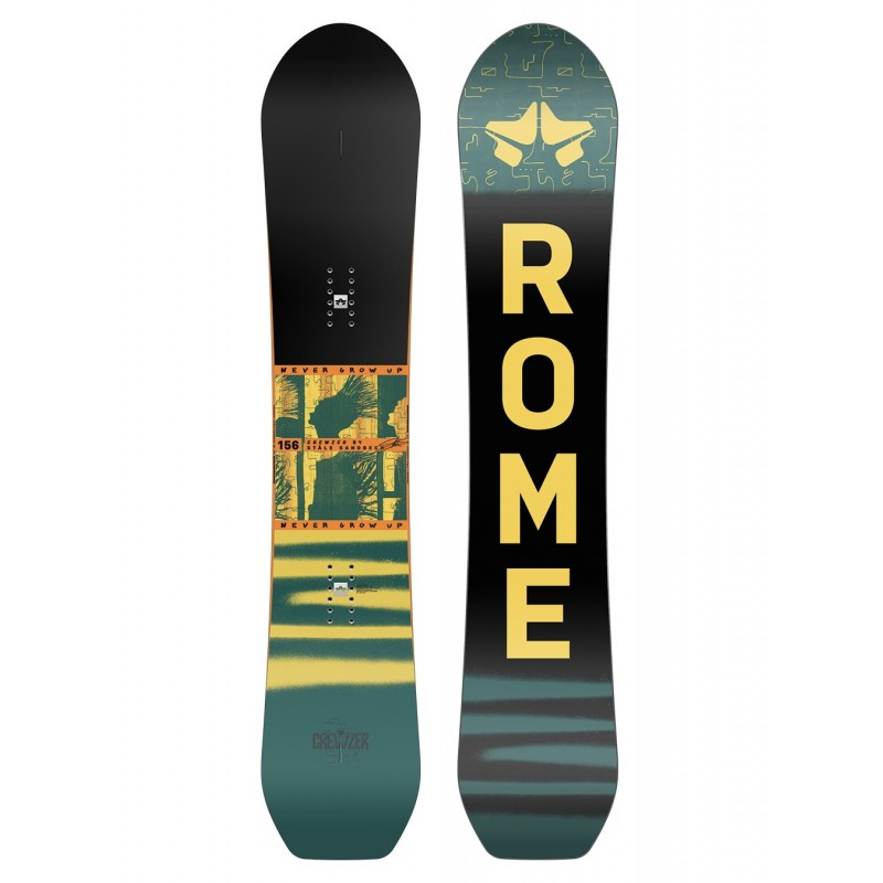 Rome SDS Stale Crewzer '21