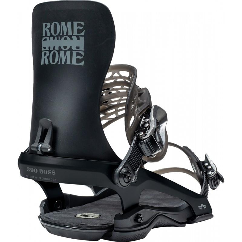 Rome SDS 390 black '21