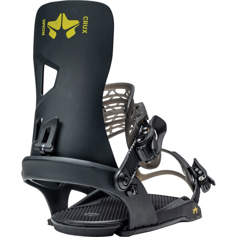 Rome SDS Crux black '21