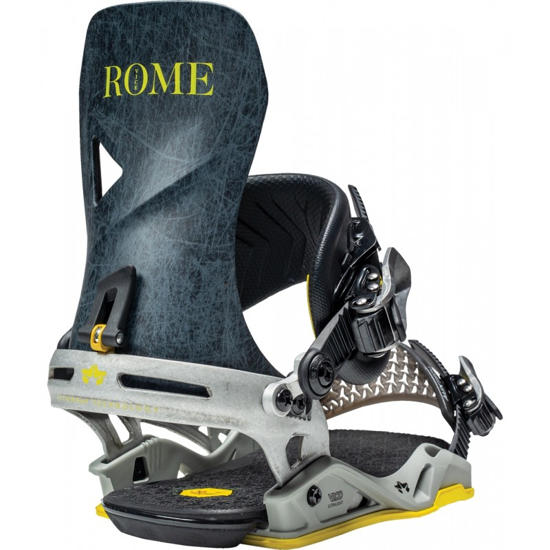 Rome SDS Vice grey lines '21