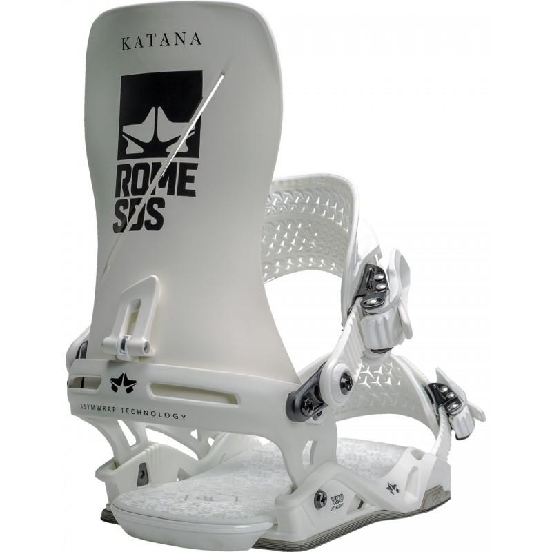 Rome SDS Katana white '21