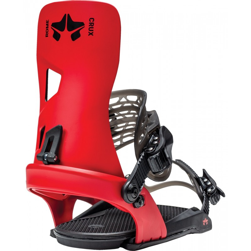 Rome SDS Crux red '21