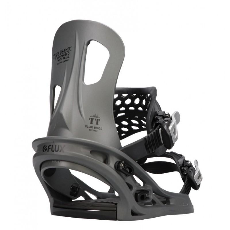 Flux TT dark grey '21