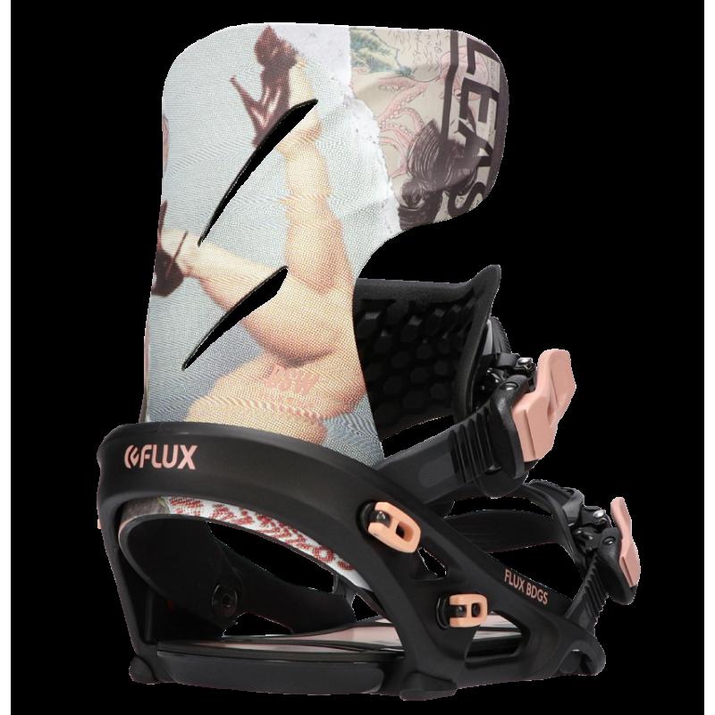 Flux DSW girl '21