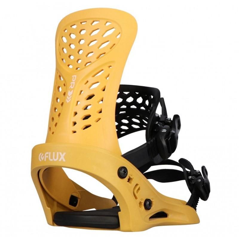 Flux PR yellow '21