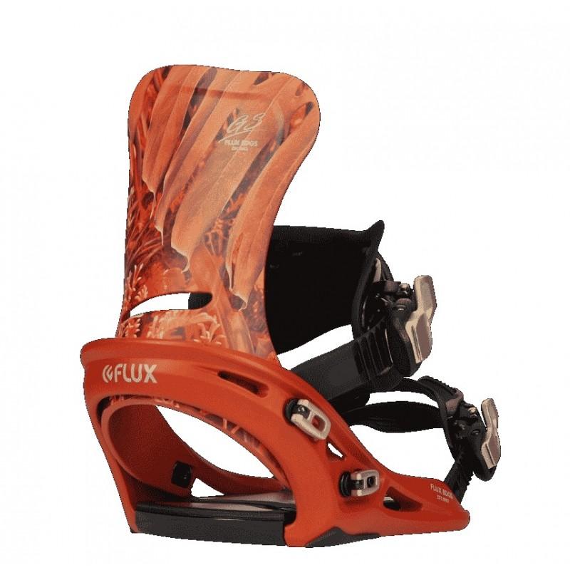 Flux GS orange '21