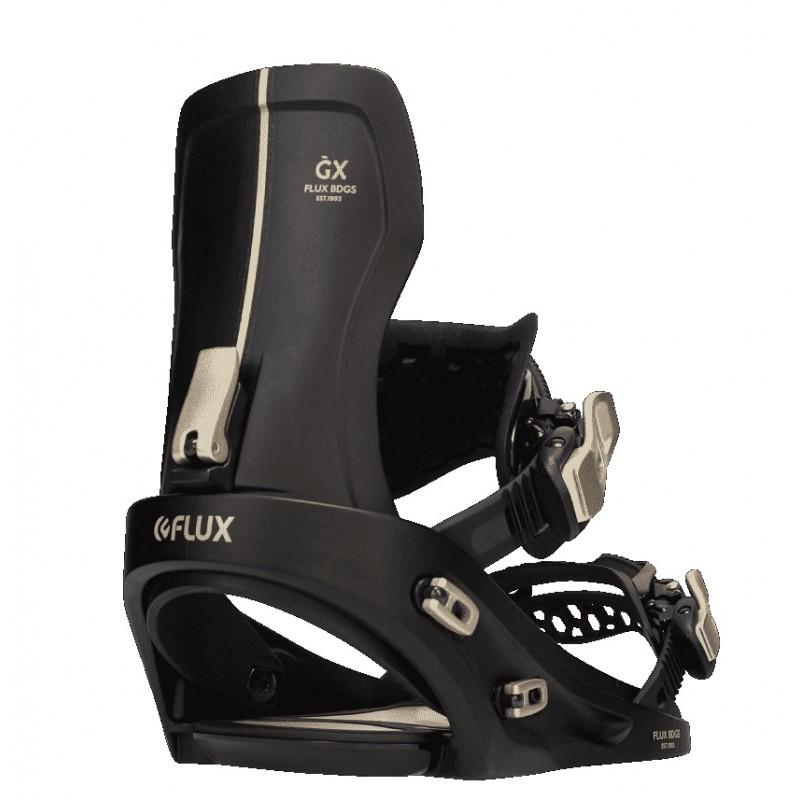 Flux GX black '21