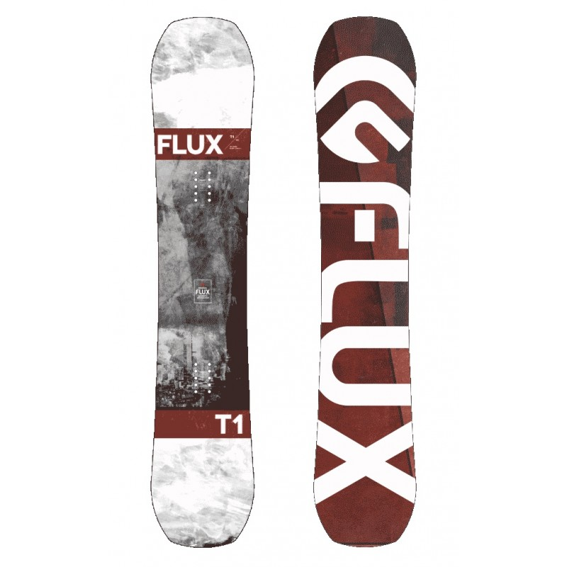 Flux T1 '21