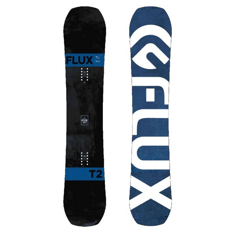 Flux T2 '21