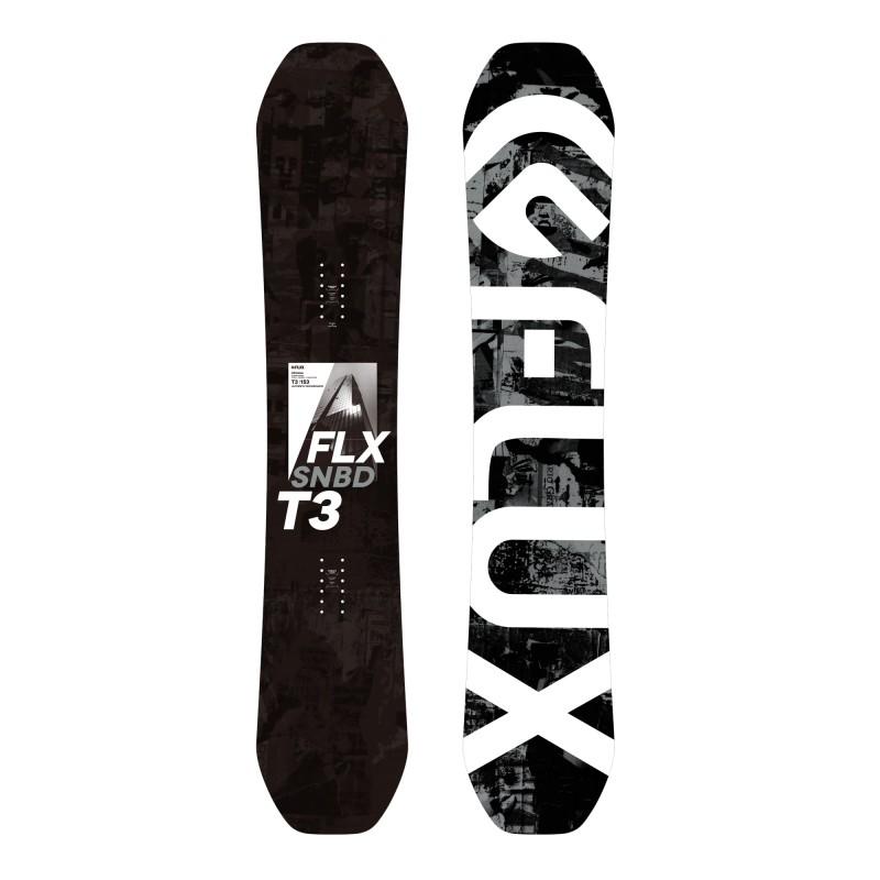 Flux T3 '22