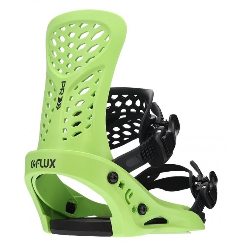 Flux PR green apple '22