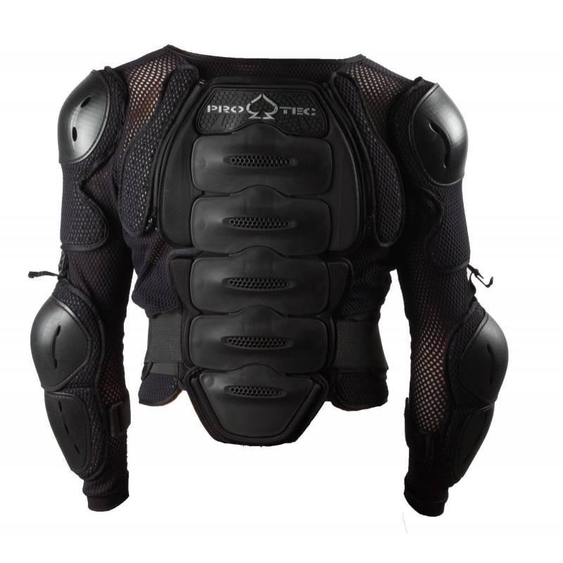 PRO-TEC Pinner Suit