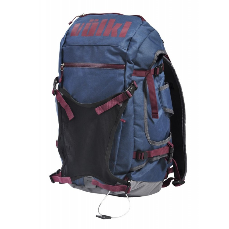 Volkl Free Ride Backpack Denim