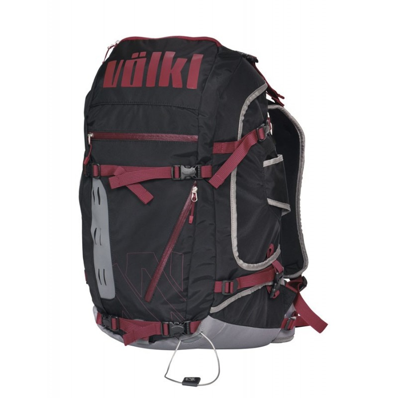 Volkl Free Ride Backpack Black