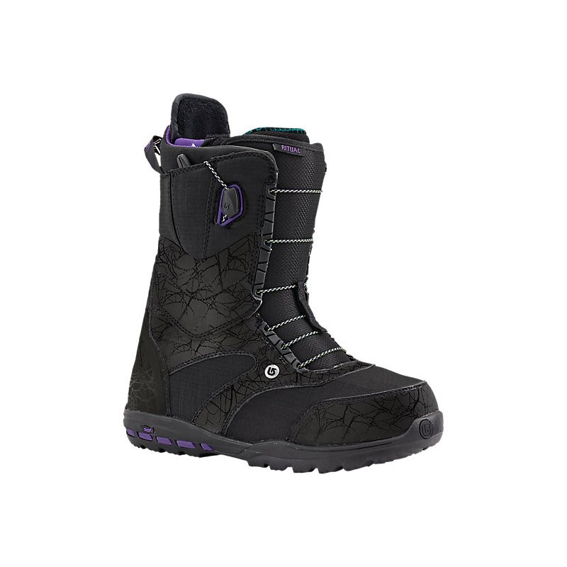 Burton Ritual Black Grape \'16